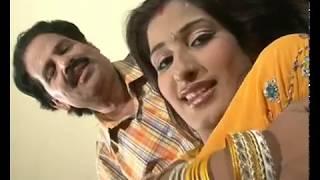 Chadhte Anganwa Saiya Hot Bhojpuri Video Song Balamua