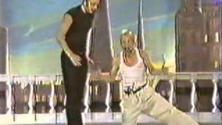 КВН Лучшее: КВН Юрмала (1999) - Сборная Питера