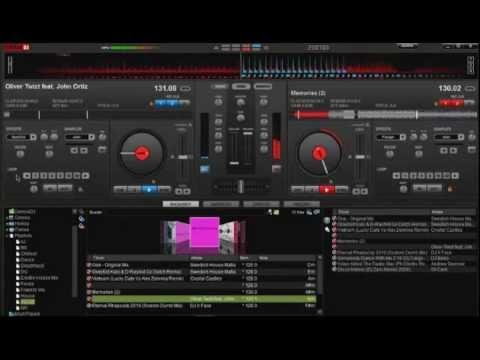 DJ Jobson Remix (SET ELETRONICO BATIDÃO) Virtual Dj