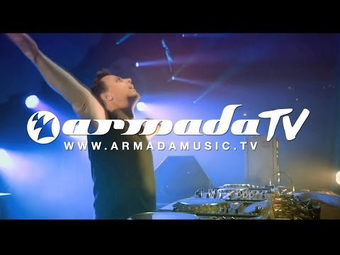 Markus Schulz - Scream 2 (Behind The Scenes) (Available February 21st)