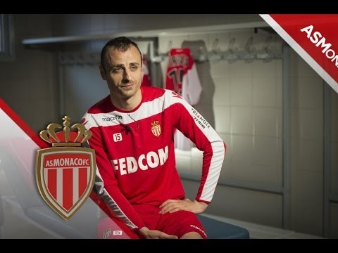 Meet Dimitar Berbatov...
