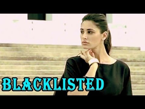Nargis Fakhri BLACKLISTED from Bollywood?