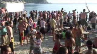 The Best Full Moon Party Video Ever! (Koh Phangan Thailand