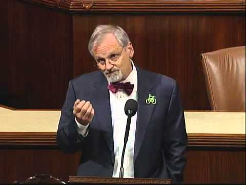 Blumenauer Warns of the Deadline to Extend the Special Immigrant Visa Program