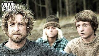 BREATH Trailer NEW (2018) - Simon Baker Movie