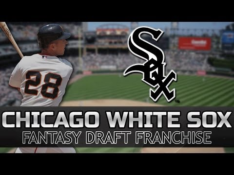 MLB 14 The Show- White Sox FD Franchise- The Draft (Ep.1)