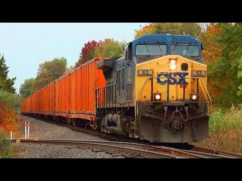 An Era Comes To An End: CSX Q706, Philadelphia PA -- Elizabethport NJ On the LVL/CSAO