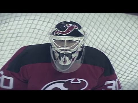 Welcome to the NHL Moment: Martin Brodeur