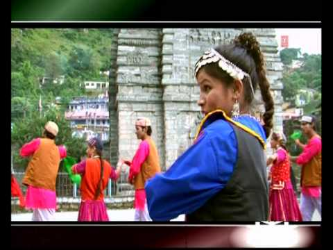 Nauni Nagpuriya (Garhwali Video Song) - Fundri Baand | Gajender Rana Hits