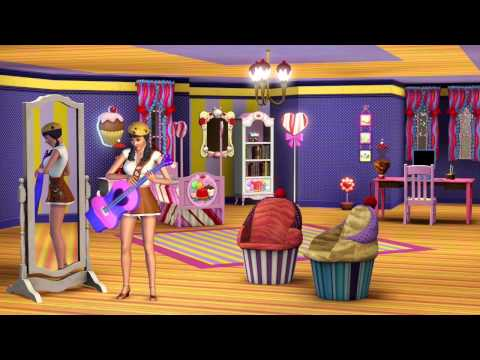 The Sims 3 Katy Perry's ,