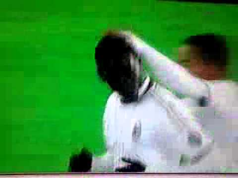 INCREDIBILE GOL di Balotelli in Livorno Milan 2-2