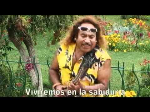 MISTER OBAMA & EL CHOLO CIBERNETICO : Rock Ecologico |  Contratos 999-970233 - CUSCO PERU