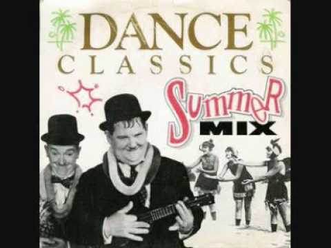 Ben Liebrand - Dance Classics The Summermix