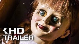 Annabelle Creation 2017 Movie Trailer Video HD Download New Video HD