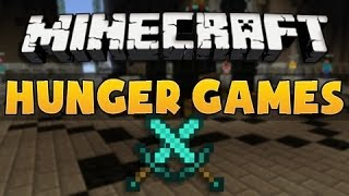Minecraft Hunger Games: Tree Trap! | Episode 35