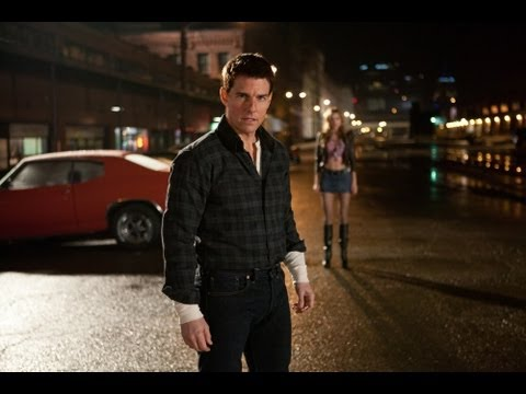 JACK REACHER Trailer (Tom Cruise) [HD]