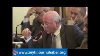 Zeytinburnu Belediye Meclisi Ekim Ayı 2  Birleşim 2013