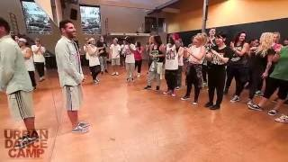 Camillo Lauricella :: Got Me Good by Ciara (Choreography) :: Urban Dance Camp