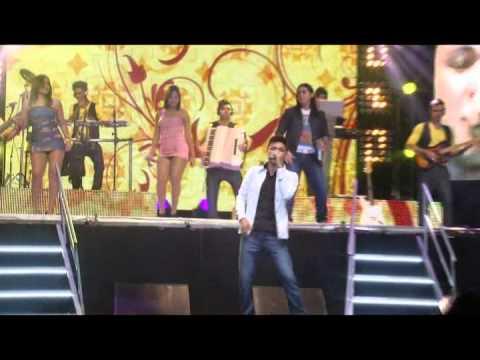 Bonde do Brasil Meu amor voltou DVD no Spazzio em Campina Grande PB 2013