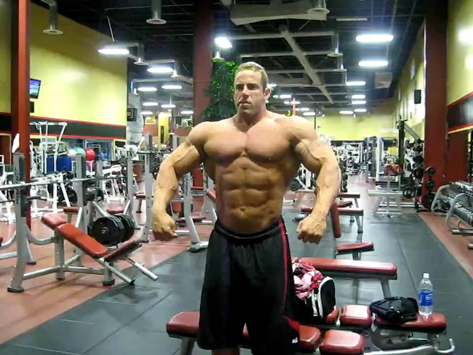 Todd jewell days out candid gym video youtube
