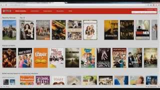 How To Get American Netflix In Canada/UK Best DNS Codes