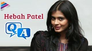 Exclusive interview with Kumari 21F actress Hebah Patel