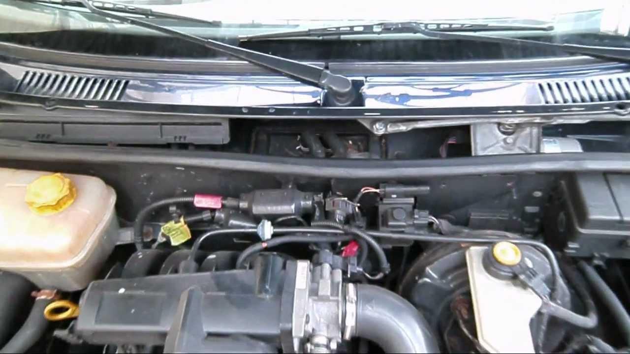 Heizungsventil Ford Fiesta Tauschen Beim Ford Fiesta Von 1995 Bis 1999 Youtube