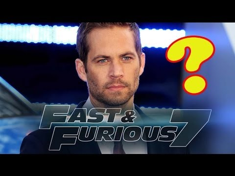Fast & Furious 7: Paul Walker's death delays production