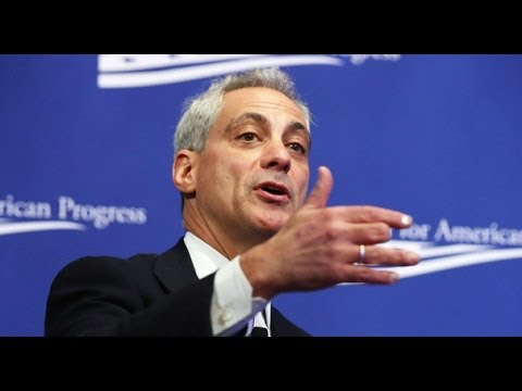 How Low Can Rahm Emanuel Go (In Approval Rating)?