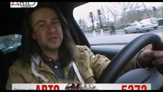Citroen DS3 - Наши Тесты 209 Серия  2 часть