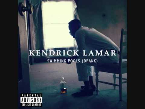 Sit Down Stand Up Faded Kendrick Lamar Swimming Pools Drank Cle