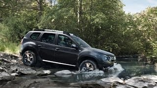 TEST Dacia Duster 1.2Tce by 0-100.ro