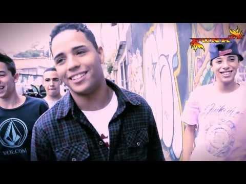 Mc Daleste - Voz Estranha Na Rua  ♪ ( OFICIAL ) Lançamento 2013