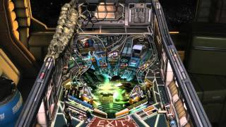 Pinball FX2 - Aliens vs. Pinball: Alien: Isolation Trailer