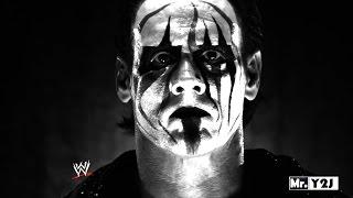 WWE Sting Debut Titantron Entrance Video 2014