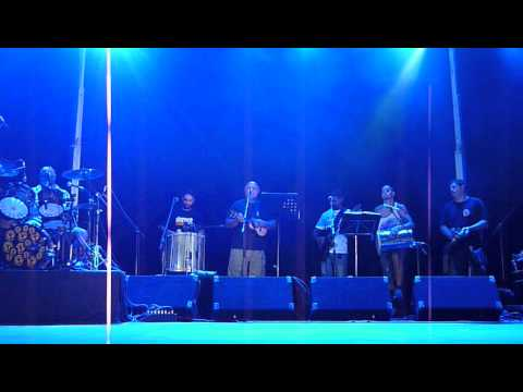 Samba LêLê - Festival de Samba da Mealhada 2014