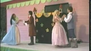 Mega Show De DoReMi Con La Princesa Y La Plebeya