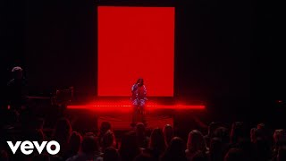 Billie Eilish - when the party's over (Live From The Ellen Show/2019)