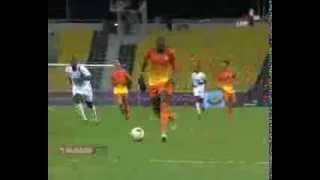 اهداف مباراة أم صلال 3 - 1 الاهلي - دوري نجوم قطر