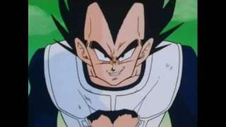 TFS - Vegeta - All Of You Better Duck