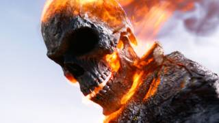 Ghost Rider 2 Trailer 2012 Spirit Of Vengeance Movie