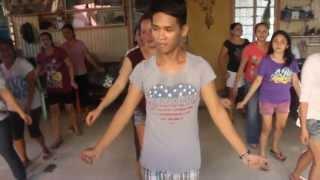 Opps Kiri Dance Practice 1