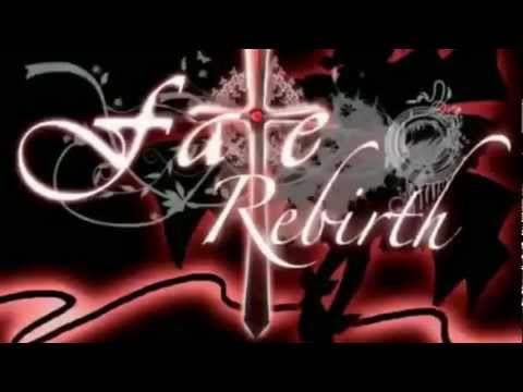 [sub RO + romaji] Kamui Gakupo, KAITO, Kagamine Len - Fate Rebirth [HD]