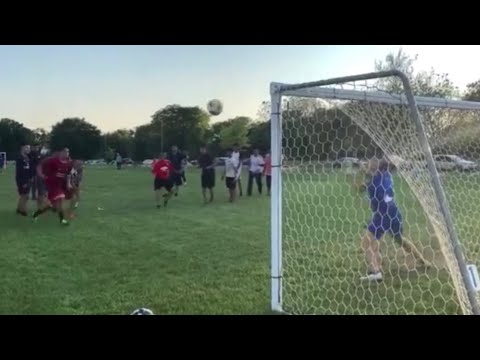 Funny Soccer bloopers | They ask you how you are and you just have to say that you're fine
