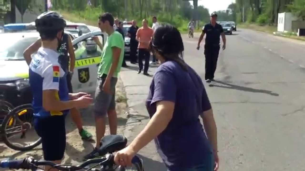 Am pedalat cu #FetePeBiciclete 100 km în două zile