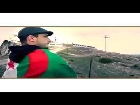 ALGERIE- LOTFI DOUBLE KANON  2014- N'halem Bladi Hania