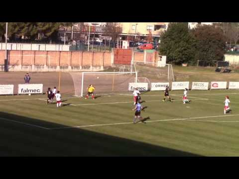 Vittorio Veneto Permac-New Team Ferrara