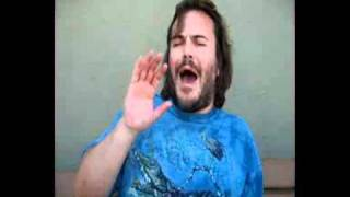 Jack Black Sings Happy Birthday para Compartir