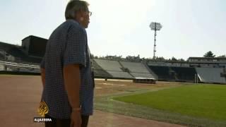 Priča o redaru sa preko 40 godina rada u FK Partizan