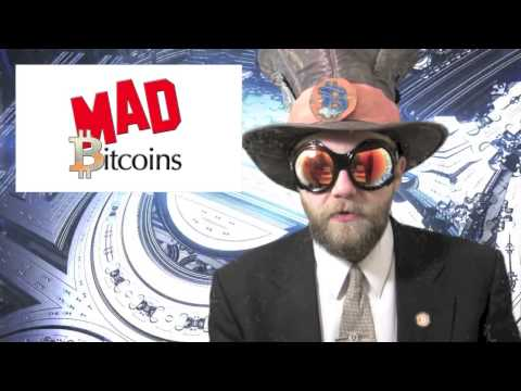 Bitcoin for Businesses -- Bitcoin for Marijuana -- Bitcoin for Porn -- Credit Cards Unsafe